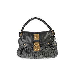 Borsa Miu Miu Coffer Bag