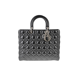 Borsa in Affitto Dior Lady Dior Large