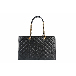 Borsa Chanel Shopping Bag Large