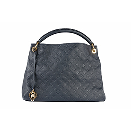 Borsa Louis Vuitton Artsy MM Monogram Empreinte